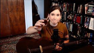 Whiskey Down - Reina del Cid