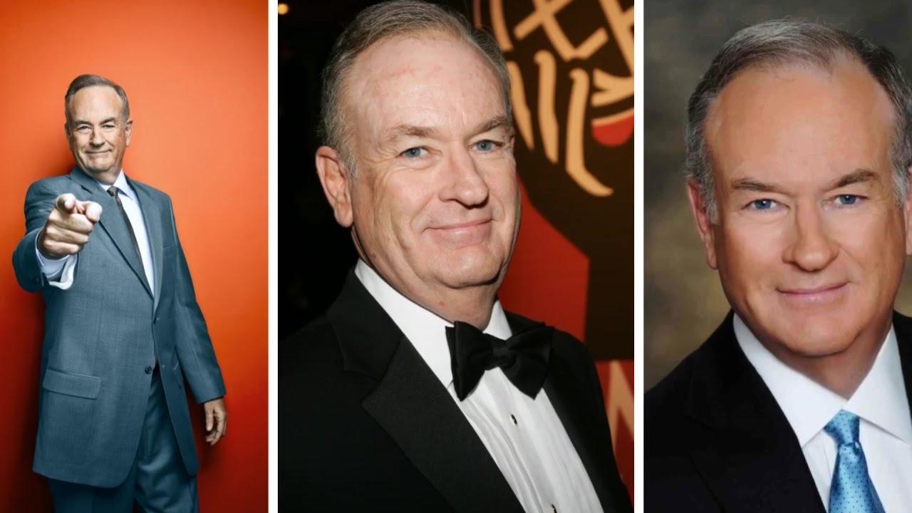 Bill O'Reilly: Short Biography, Net Worth & Career Highlights - YouTube