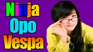 Keren Dugem Terbaru 2018 I Dj Nella Kharisma Ninja Opo Vespa Vs Dj Tik Tok - Paling Enak Sedunia