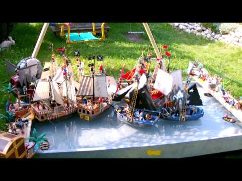 full download playmobil pirates piraten seeschlacht. Black Bedroom Furniture Sets. Home Design Ideas