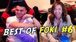 "OFFLINE TV BEST ""FOKI"" MOMENTS   Foki Episode 6 (Poki & Fed)"