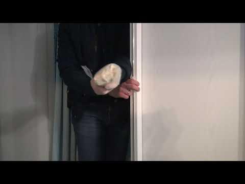 Задержание наркодилера в Ачинске