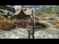 The Adventures of Master Hippie (Skyrim Gameplay part 8, Modding)