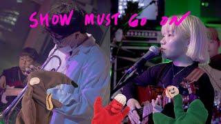 [Live Stream] nijuu x Q the Trumpet | Show Must Go On VOL.30