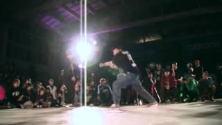 Greku vs. Turtle Rock (Adidas Originals Rocks the Floor)