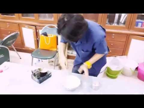 การทดสอบ Liquid limit test & Plastic limit test