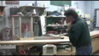 Jet Combo Planer-jointer Presented By Woodcraft