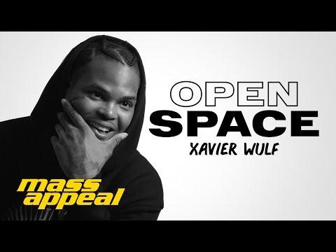 Open Space: Xavier Wulf | Mass Appeal