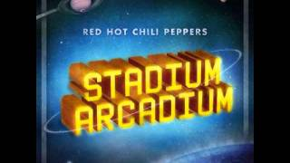 Red Hot Chili Peppers - Especially In Michigan