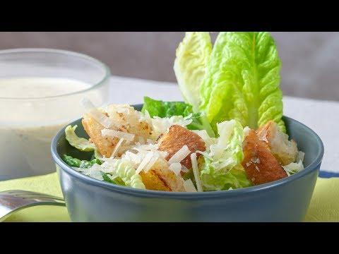 Best Caesar Salad Recipe