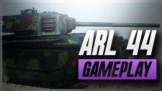 Road To AMX 50 B - Episode 1 (ARL 44)