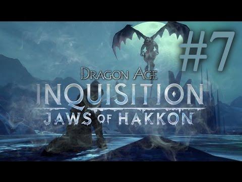 Dragon Age: Inquisition – Jaws Of Hakkon DLC #7 (On Ameridan's Trail)