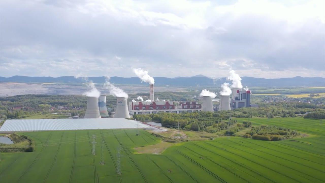 Полмиллиона евро штрафа в день: Польша и ЕС конфликтуют из-за угля и шахт