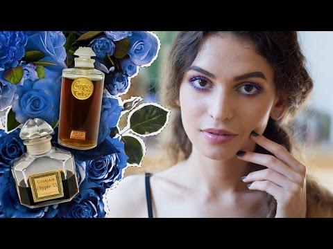 Что такое шипр? Факты из истории шипровых ароматов. История парфюмерии ♥ Anisia Beauty