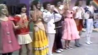 La Bande a Basile: le petit train du magicien