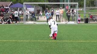 Final Penaltyschiessen BSC Old Boys U10 - SV Niederhof 13.09.2015