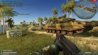 Battlefield 2 Gameplay - Memories...