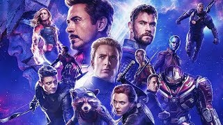 Video Crew Reviews Avengers- Endgame After Early Screenings