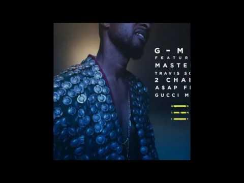 Usher - No Limit (Gmix) ft. Master P, Travis Scott, 2 Chainz, Gucci Mane & Asap Ferg