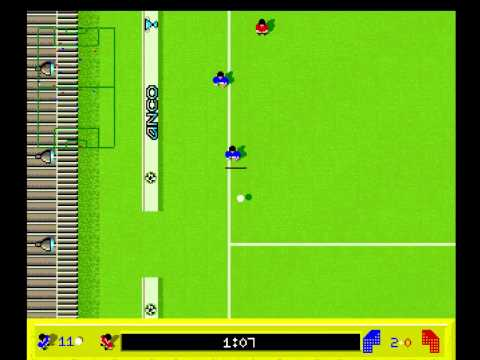 "AMIGA 500 - ""KICK OFF"" !!!!!"