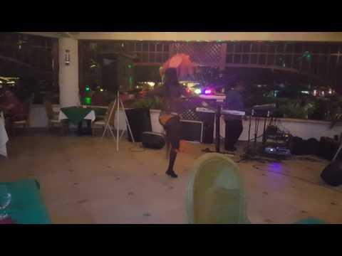 Entertainment at Accra Beach Hotel & Spa