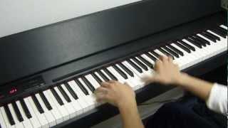 フジテレビ系「あいのり」主題歌ピアノソロ 【電子ピアノ】Roland F-120...