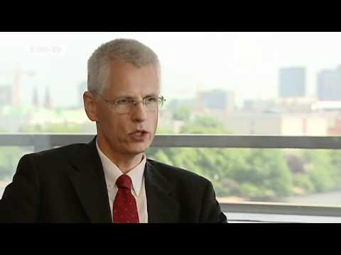 Holger Schmieding, Chefvolkswirt Berenberg Bank   Journal Interview