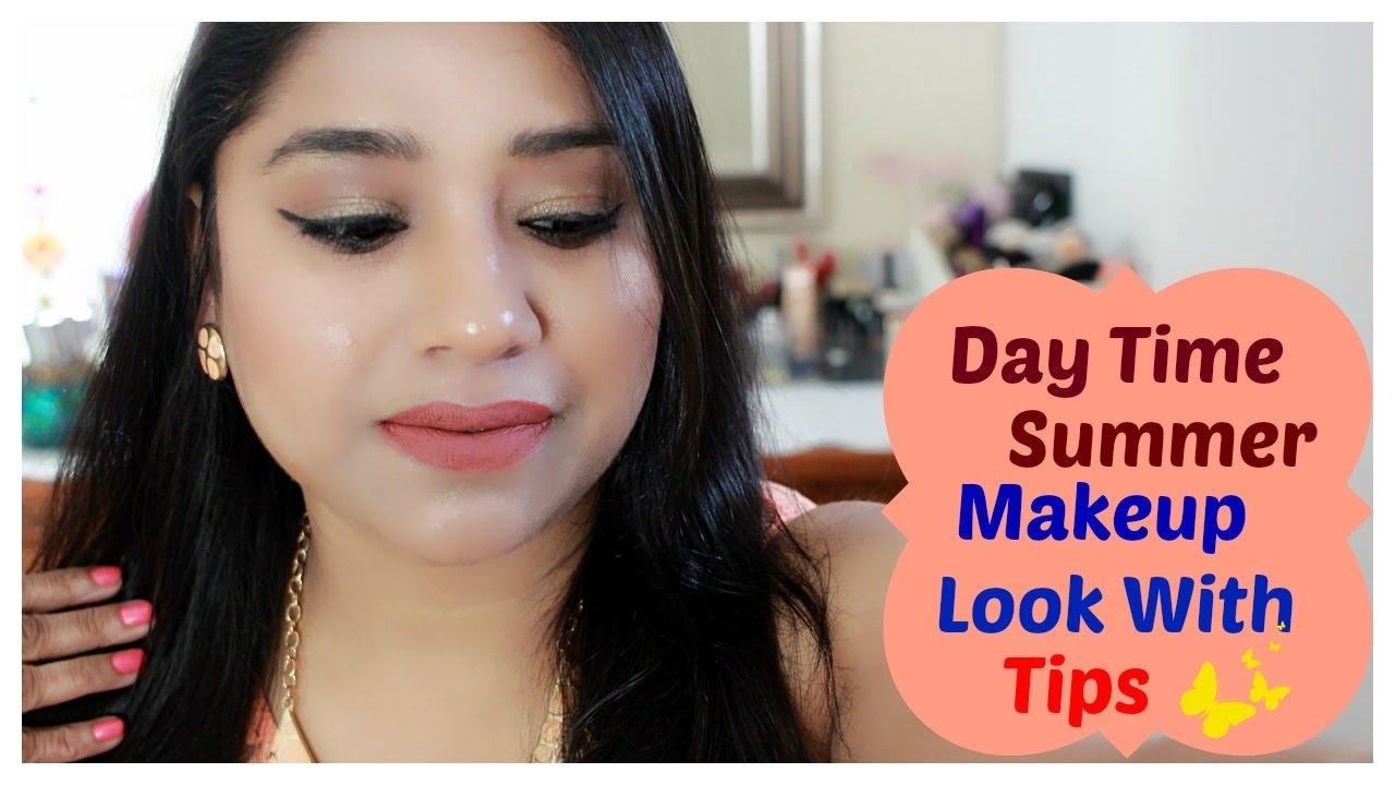 Long-Lasting Summer Makeup Tips AndTricks Long-Lasting Summer Makeup Tips AndTricks new pictures