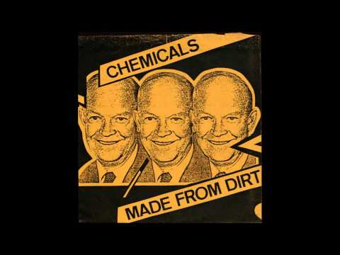 CHEMICALS MADE FROM DIRT - ORIENTAL TELEVISION