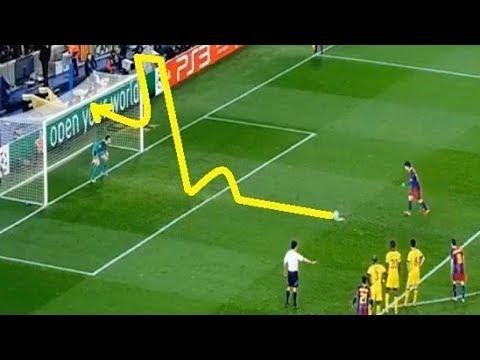 फुटबॉल के इतिहास के 5 बेहतरीन गोल्स || 5 Unexpected Goals In Football