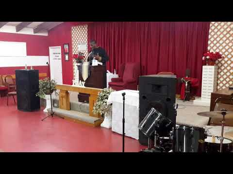 16th Annual Family and Friends Day Celebration/ Pastor Kevin Jones of Greater House of Love LM Tx