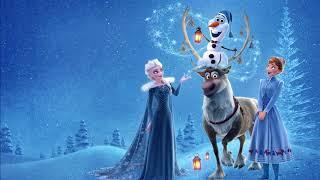 Olaf's Frozen Adventure - Ring in the Season (Reprise) || Portuguese Soundtrack