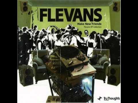 Flevans - Dumb Ballad
