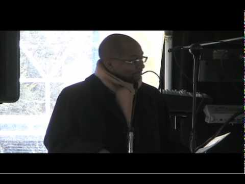 Announcement of 2010 Motown Winter Blast Music and Festivities -- Part One