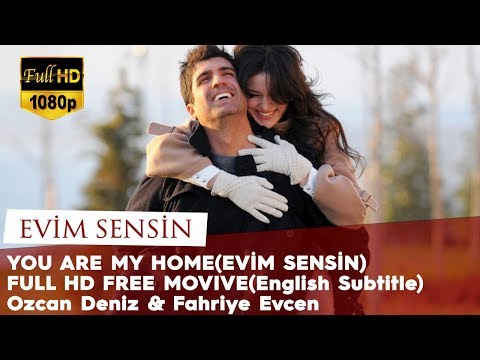You Are My Home (Evim Sensin) - Full HD Free Movie (English