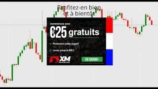 25€ gratuits avec XM.COM - 25 euros pour trader le forex
