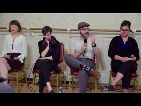 Fog City Stomp 2016 - Discussion Panel: The Future of Lindy Hop