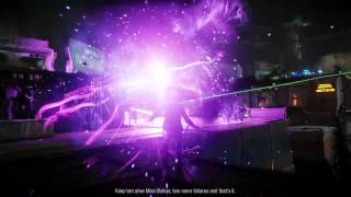 inFamous: First Light - Event Horizon Trophy [PS4 Gameplay HD]