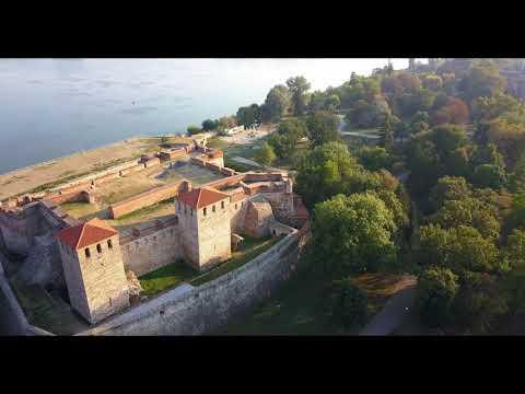 Baba Vida Fortress, Крепоста Баба Види