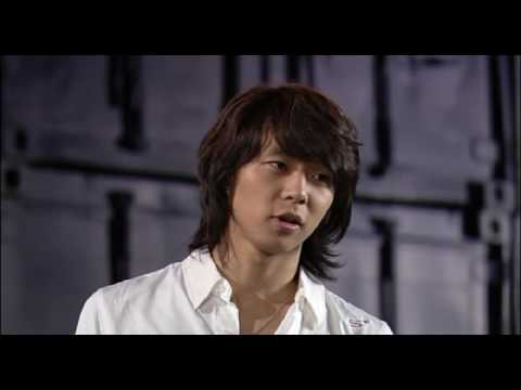dating on the earth (dbsk) 2008