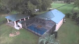 Horse Farm in Trenton, FL For Sale