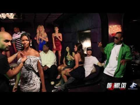 """OFFICIAL K YOUNG """"PLEASE ME"""" REMIX: BEHIND THE SCENES"""