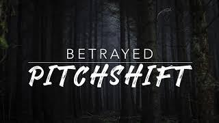 8D Betrayed — Raya and the Last Dragon | PitchShift