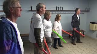 « Yonne sport seniors »