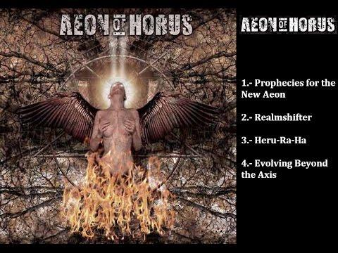 Aeon of Horus - Aeon of Horus | Full EP
