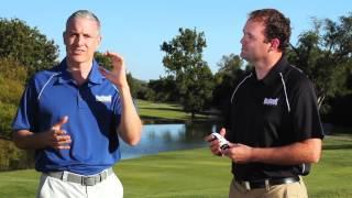 Bushnell Tour V4 Jolt Laser Golf Rangefinder