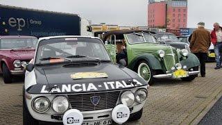 Siegerland Classic des AMC Burbach (31.08.2014)