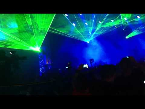 Slagsmålsklubben [SMK] - Performance Dreamhack Winter 2010 [HD - 720p]
