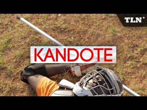 Uganda Lacrosse Documentary | Kandote