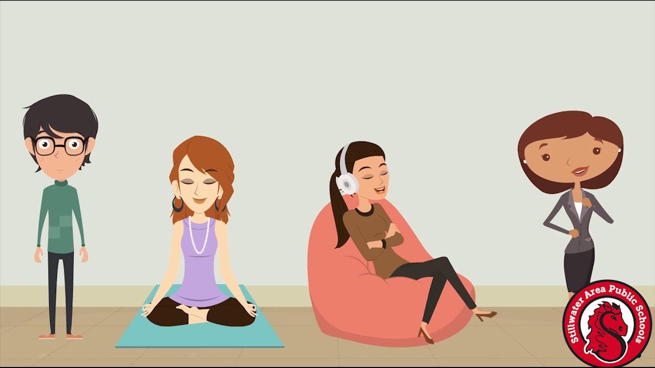 <div>Let's Talk –  Healthy Habits</div>